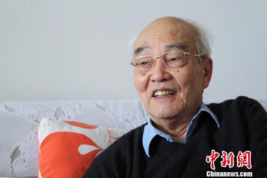 忆中国工业生态学之父、东北大学教授陆钟武<font color=