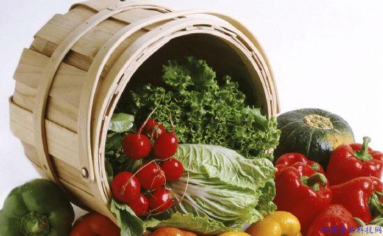 绿色健康饮食_