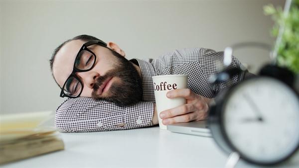 睡觉时 我们的身体在干嘛?