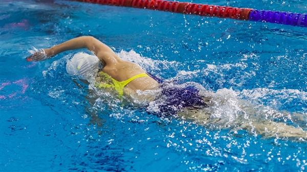 奥运会游泳比赛为何会有4种姿势?