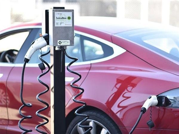 开电动车就一定环保?其实充电时段有很多讲究