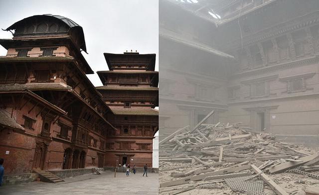 尼泊尔地震造成的损失为何这么严重?