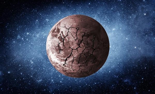 如果地球上的氧消失五秒会怎样?