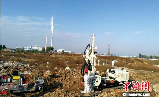 世界土壤日:中国土壤修复产业未来可期(图)