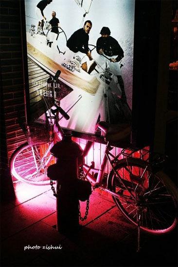 新浪旅游配图:夜长沙 摄影:紫水涟漪