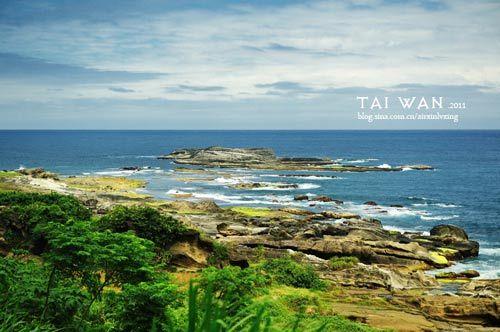 台湾寻找春天的感觉
