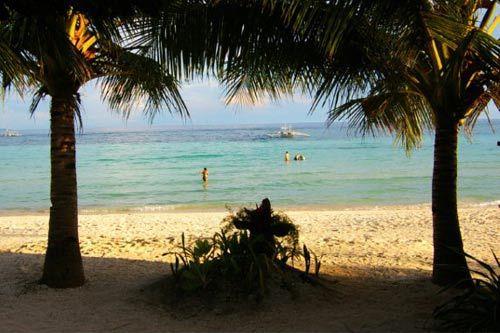 度假胜地Alone-Beach