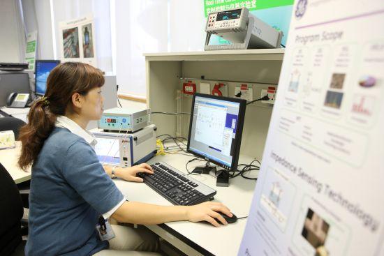 GE中国研发中心科学家开发先进算法以智能管理供水管网